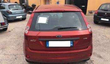 Ford Fiesta 1.4 TDci OK NEOPATENTATI full