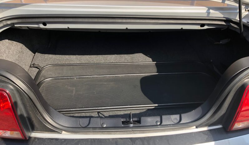 FORD Mustang 4.0 V6 cabrio cambio automatico e GPL full