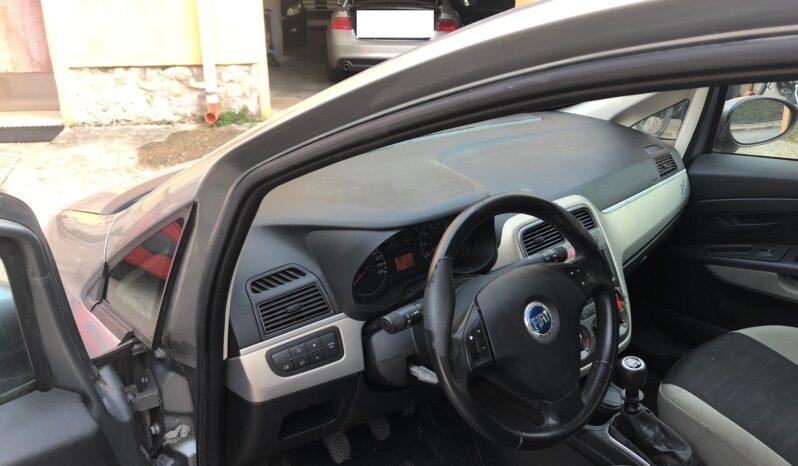FIAT Grande Punto 1.2 BENZINA PER NEOPATENTATI full