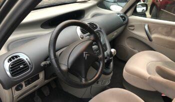 Citroen Xsara Picasso 1.6 Benzina – PERFETTA full