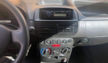Fiat punto 1.2 – METANO – OK NEOPATENTATI full